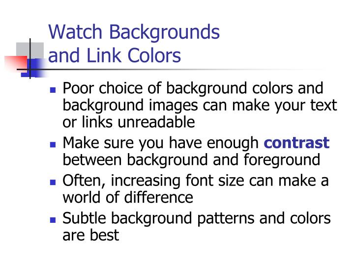 Watch Backgrounds