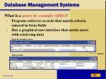 database management systems3
