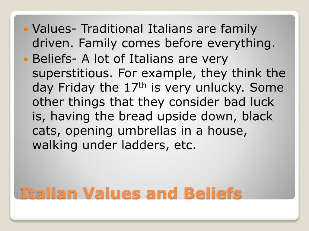 PPT - Italy & Philippines PowerPoint Presentation - ID:6428652