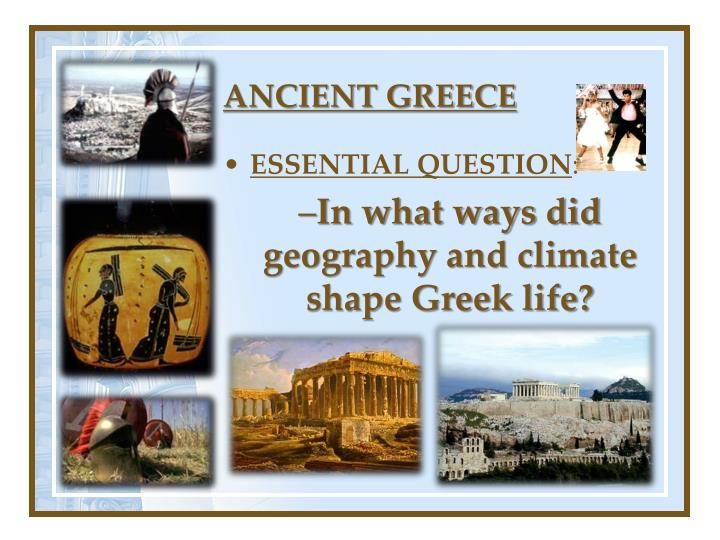 ppt - ancient greece powerpoint presentation - id:6430444, Powerpoint templates