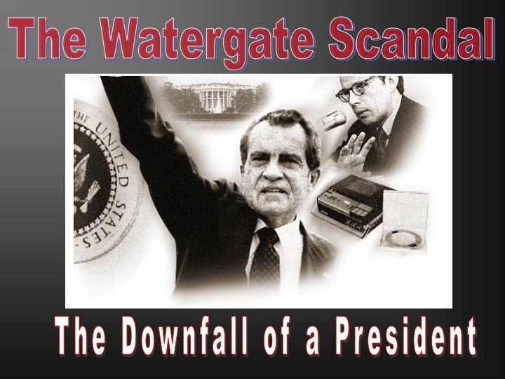 nixon scandal essay Watergate: watergate scandal and president nixon essay the watergate scandal has turned out to be a very complicated series of crimes committed by president richard nixon and his staff, who were attempting to spy on and harass political opponents, accepting illegal campaign contributions, and later tried to cover up their own misdeeds.
