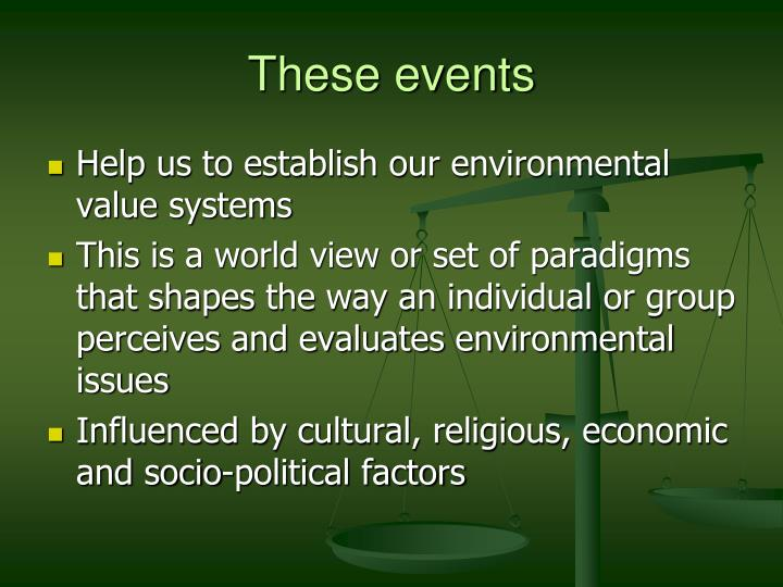 what causes our environmental issues and Environmental awareness is to understand the fragility of our environment and the importance of its by teaching our friends and family that the physical environment is fragile and indispensable we can examples of environmental issues that need fixing here are several cause-and-effect.
