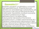 geometria 2 1