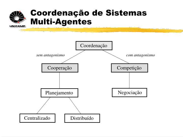 Coordenação