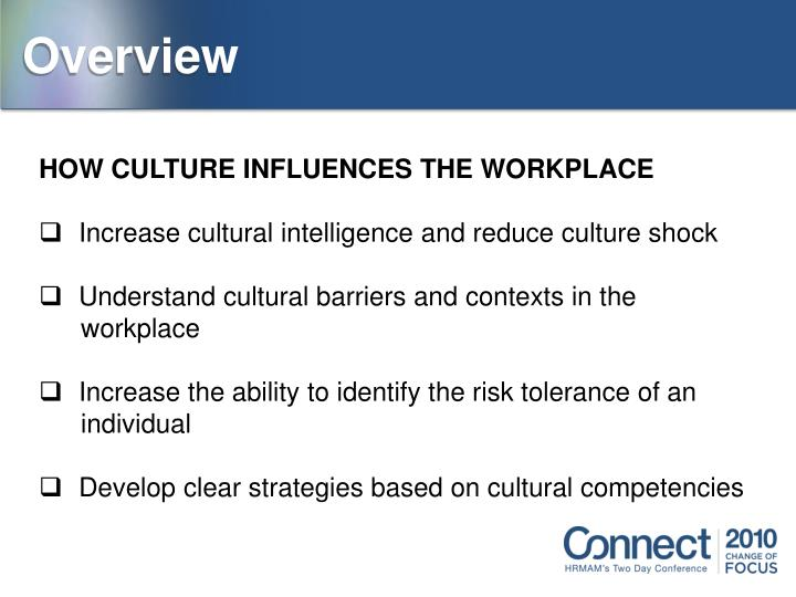 understanding cultural intelligence Developing your cultural intelligence gain knowledge: commit to increasing your knowledge of facts about different people and places, their political and economic systems, their traditions, diet, fashion and the like.