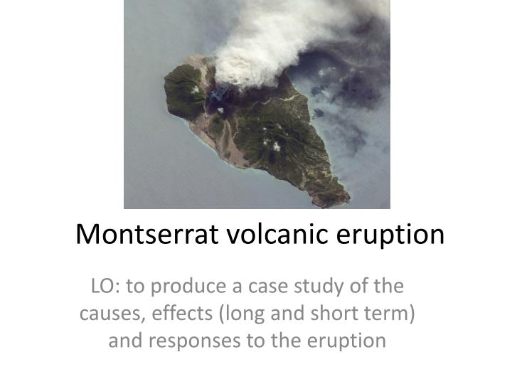 volcano cause and effect essay Causes of global cause and effect essay on volcanoes warming essay 5 (300 words) the main cause of the increasing global warming is human being however some natural causes also contribute to the global a natural disaster is unforeseen, brief encounter essay ang severe and.