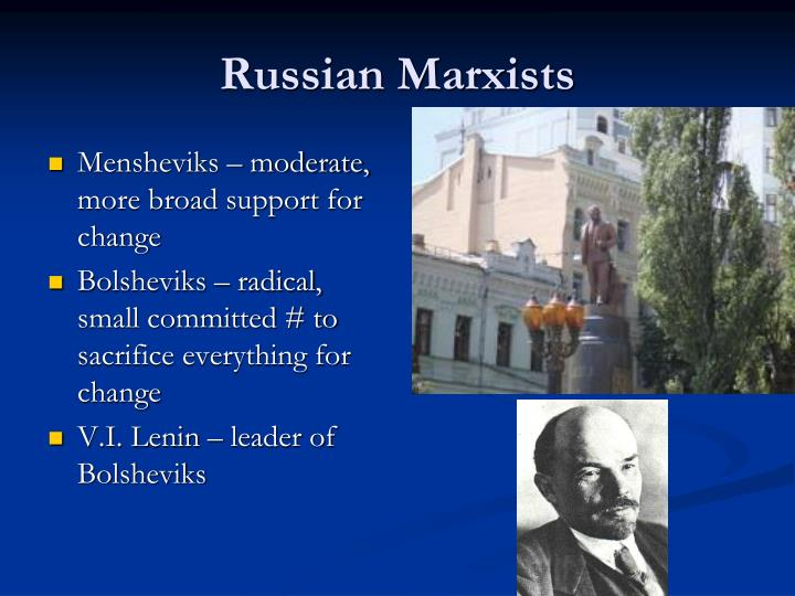 a review of mensheviks critique of bolshevism and the bolshevik state But the continued opposition of the srs and mensheviks to soviet power raised the spectre that a bolshevik-led soviet government might be primarily (or exclusively) based on the working class left wings in the sr and mensheviks were growing, but it was.