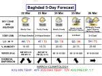 baghdad 5 day