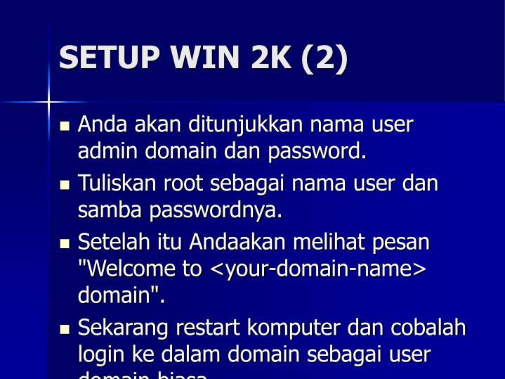 SETUP WIN 2K (2)