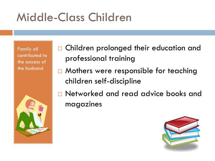 Middle-Class Children