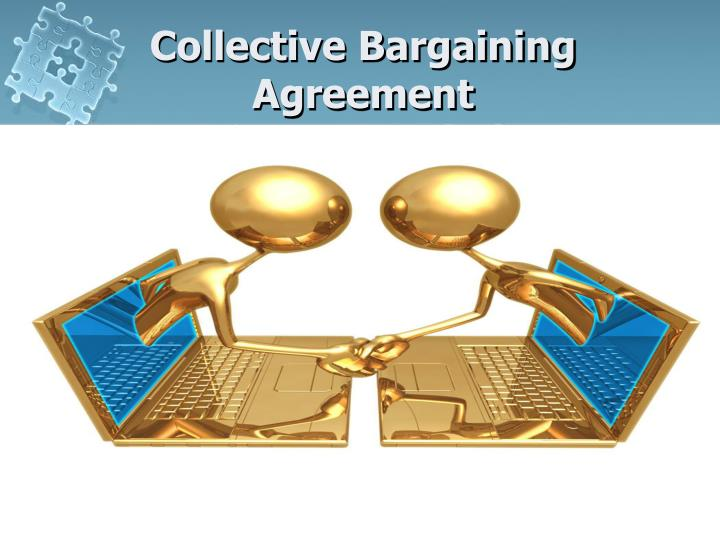 Collective Bargaining Agreement Ng