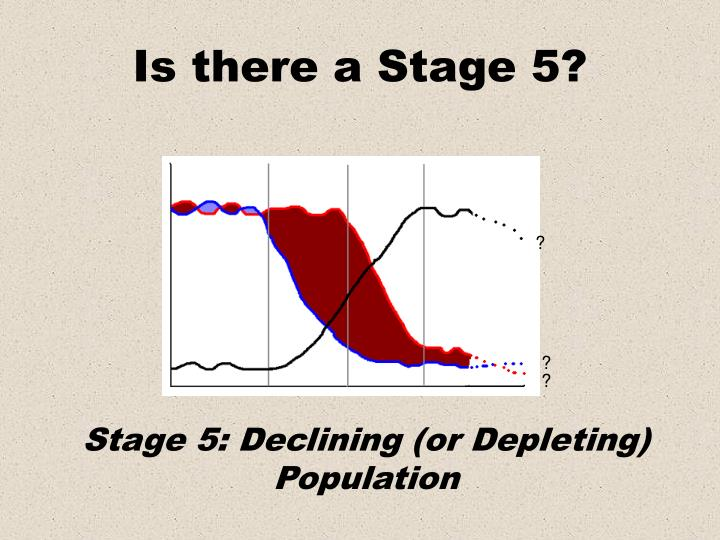 Is there a Stage 5?