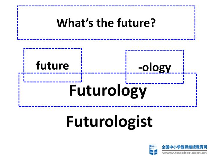 what s the future n.