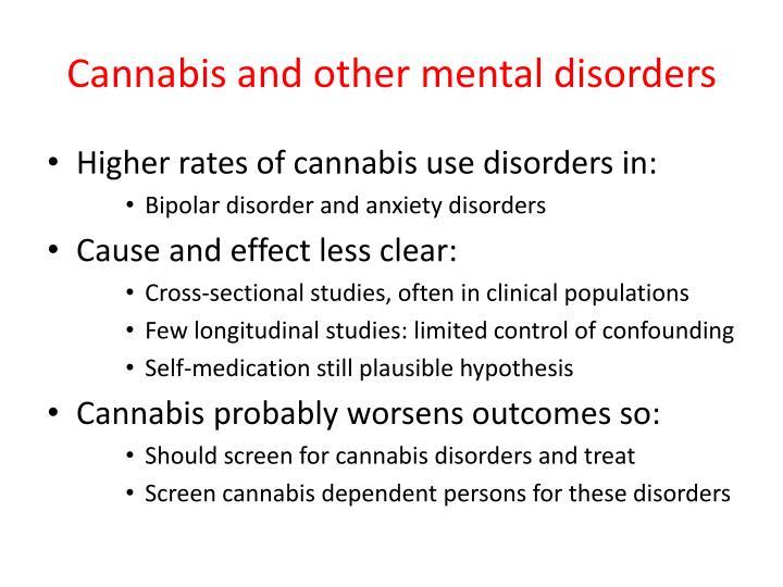 self relief medication hypothesis