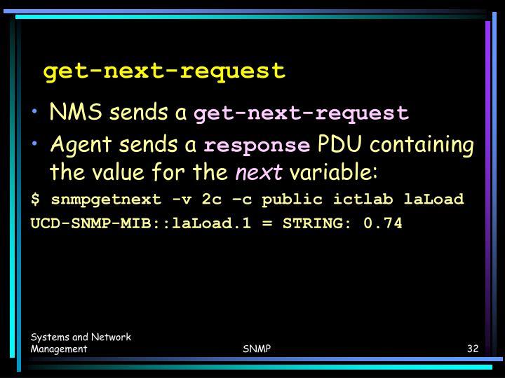 get-next-request
