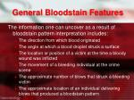 general bloodstain features1