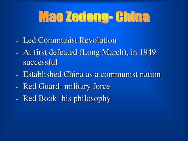 china: nationalism and communist revolution essay Chinese nationalism, the emergence of communism, and civil war (see  i  analyze china's communist revolution  to write a problem-solution essay, you.