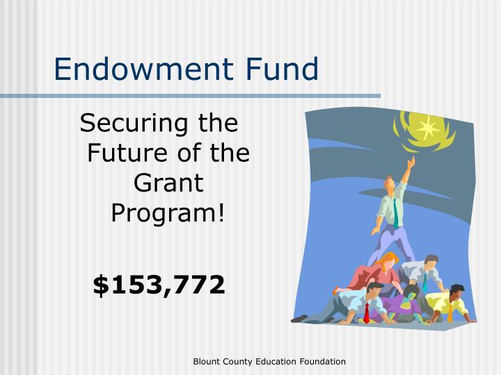 Endowment Fund