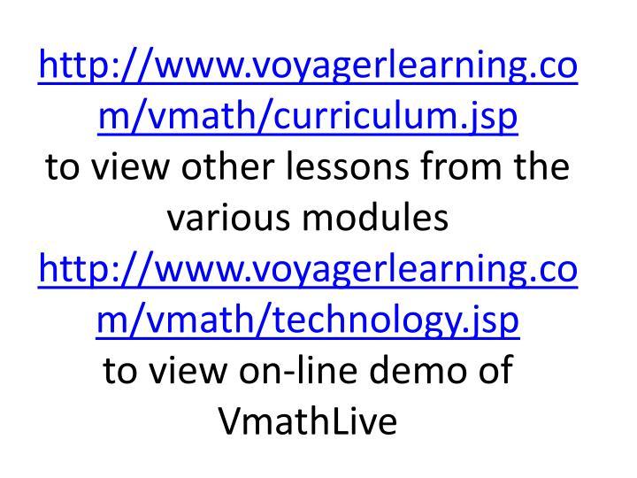 http://www.voyagerlearning.com/vmath/curriculum.jsp