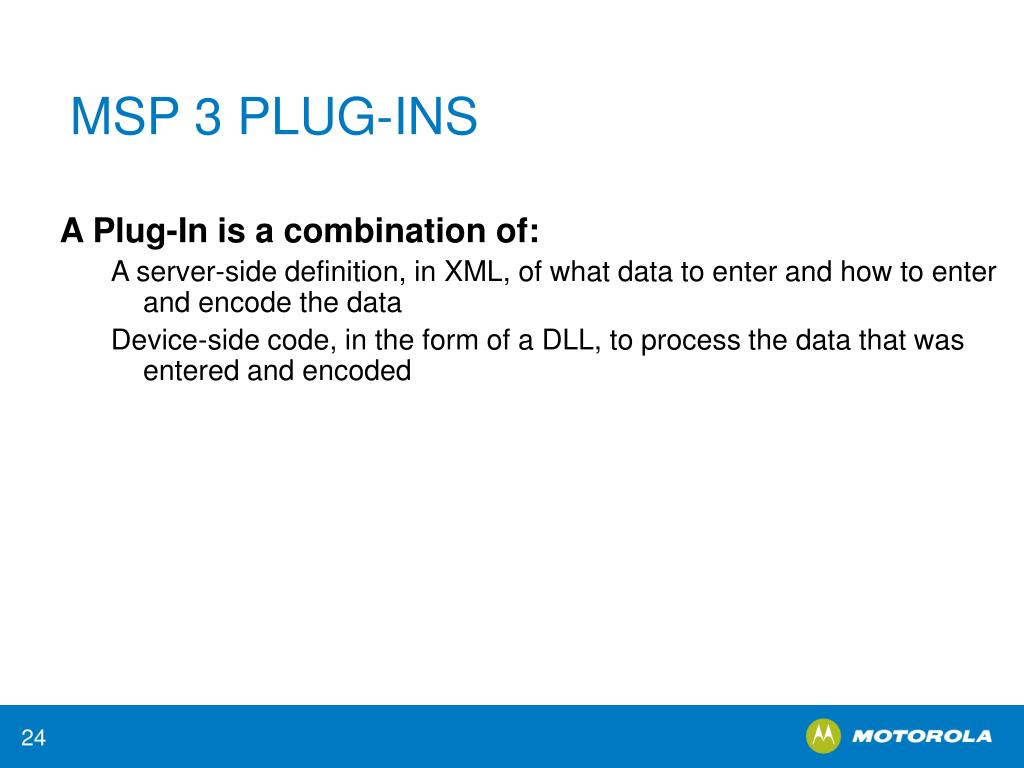 PPT - Motorola Mobility Services Platform 3 2 PowerPoint