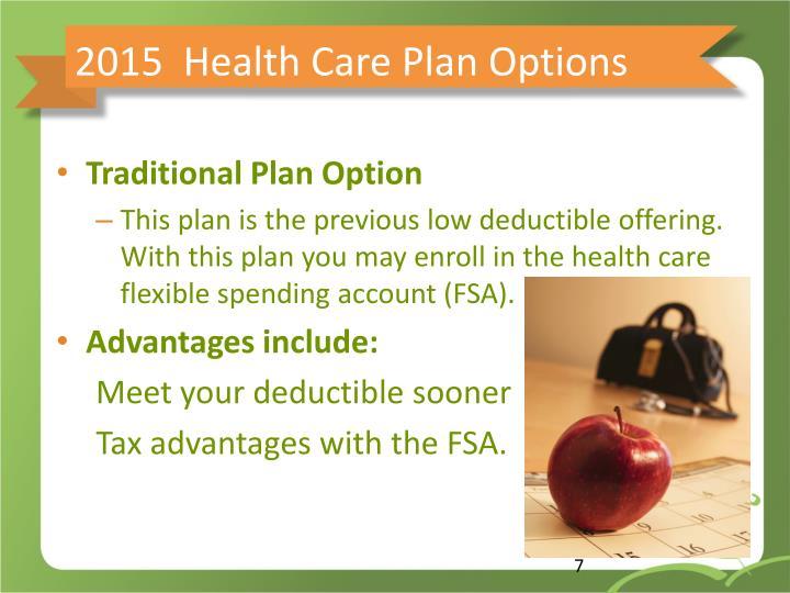 Best option health care