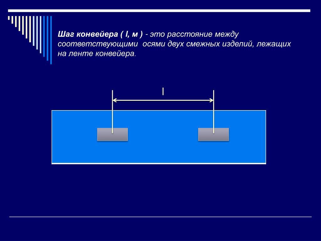 Рассчитать шаг конвейера элеватор на воду