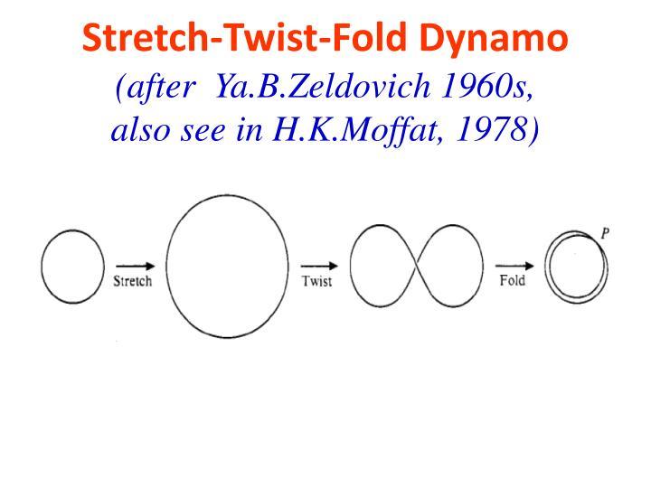 Stretch-