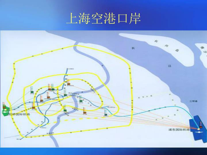 上海空港口岸