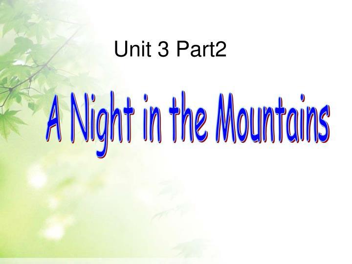 Unit 3 part2