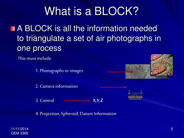 1. Photographs or images