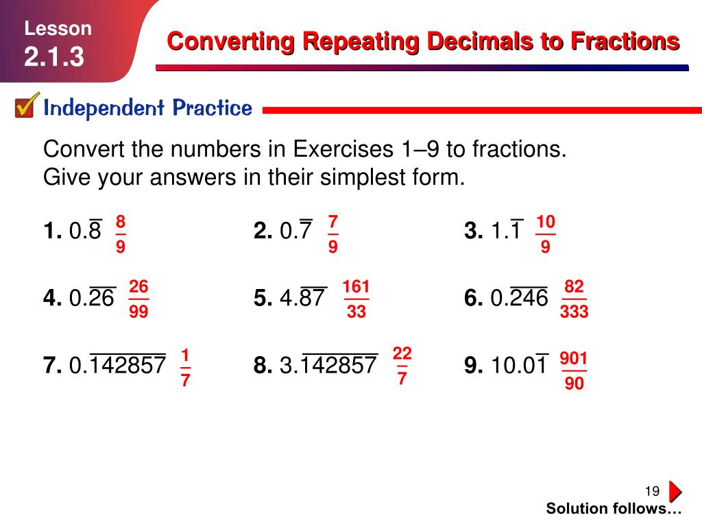 simplest form 0.8  PPT - Lesson 144.14.14 PowerPoint Presentation, free download ...