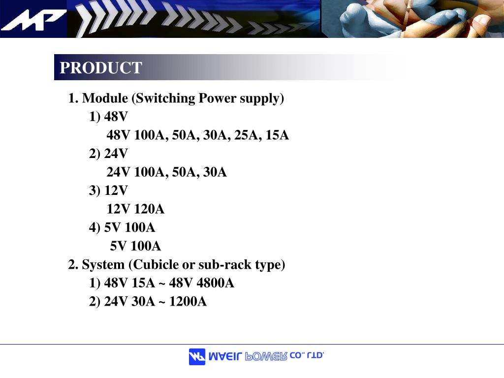 PPT - DC POWER SUPPLY PowerPoint Presentation - ID:6466964
