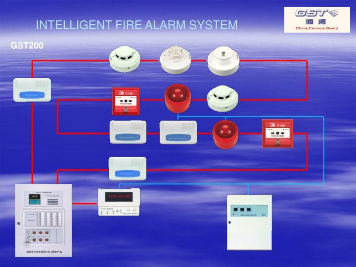 Ppt Fire Alarm System Powerpoint Presentation Id 6468520