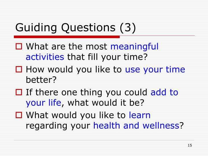 Guiding Questions (3)