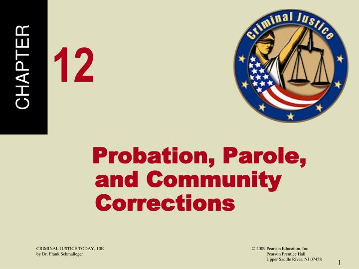 parole essays Parole kristofer allison november 14, 2011 crj 210 probation and parole parole by definition is the conditional early release from prison or jail, under supervision, after a portion of the sentence has.