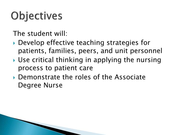 associate degree in nursing essay Students interested in a career in the nursing field can work as a registered nurse with an associate's degree in nursing or go on to earn a bachelor's degree at a four-year university or college.