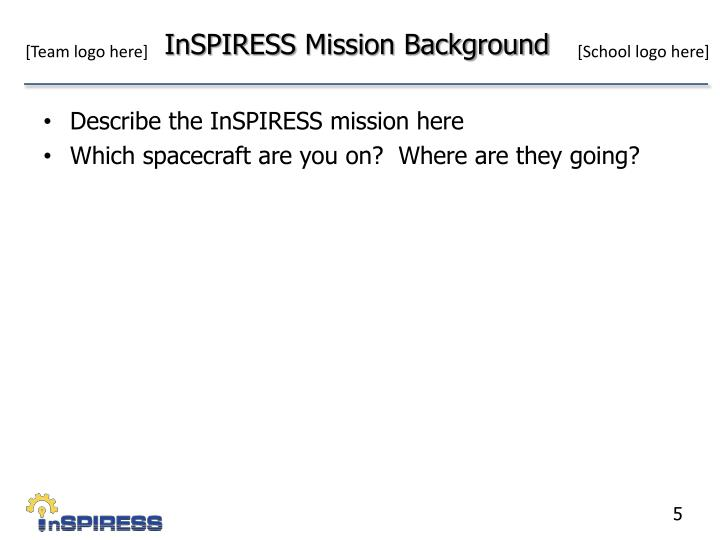 InSPIRESS