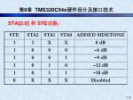 9 tms320c54x98