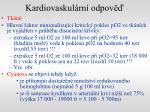 kardiovaskul rn odpov4