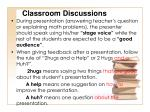 classroom discussions1