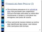 comunicatia intre procese 2