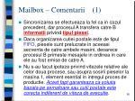 mailbox comentarii 1