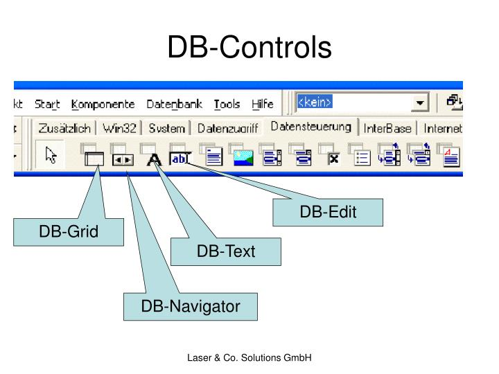DB-Controls