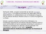5 ottobre 2011 presentazione attivit osservatorio 2008 20111