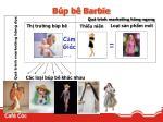 b p b barbie