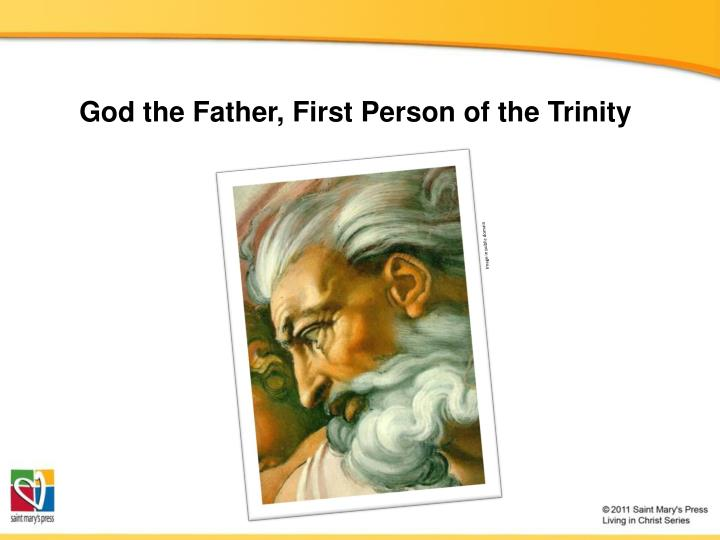 understanding the relationship of man with the trinity of god Proclaimers of the trinity theory use john 1:1 as their strongest proof that jehovah and jesus are one and the same: in the beginning was the word, and the word was with god, and the word was god (john 1:1, kjv.