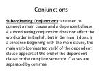 conjunctions4