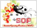 standard operating procedures sop