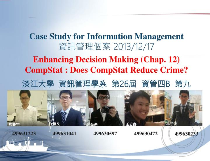 does compstat reduce crime Urban crime had been rising steadily eight steps to reduce crime compstat is a data-driven command accountability system developed in new york city in the.