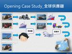 opening case study